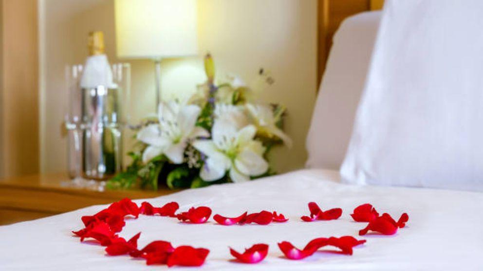 Descubre algunas idea sencillas para decorar el dormitorio para San Valentín