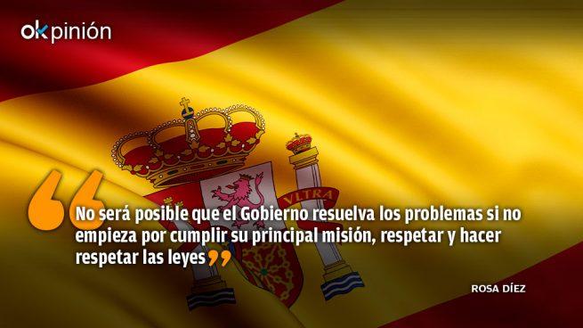 España, de todos y para todos
