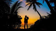 San Valentín es la fecha perfecta para un viaje romántico