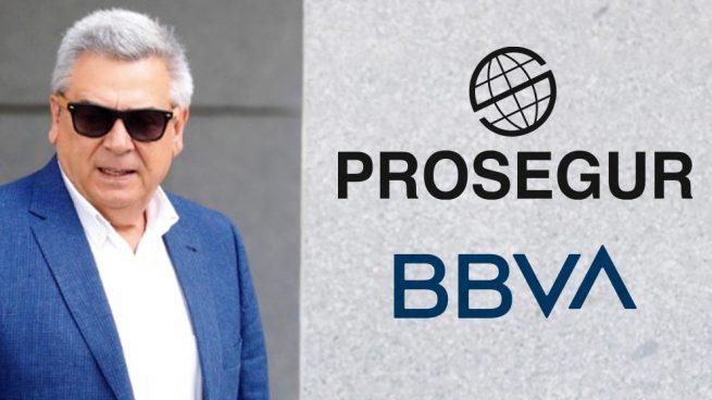 Empleados de BBVA acusan a Prosegur de regalar a Corrochano un adosado en La Barrosa