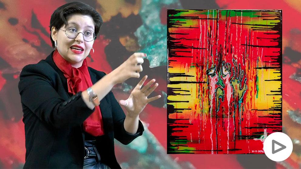 Sofía Rincón.