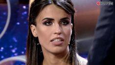 Sofía Suescun da un ultimátum a Kiko Jiménez