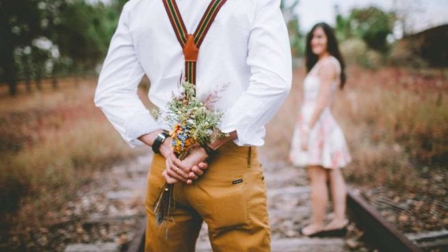 sorprender a tu pareja en San Valentín