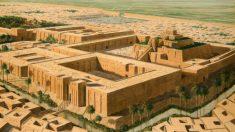¿Cómo era la vida en Mesopotamia
