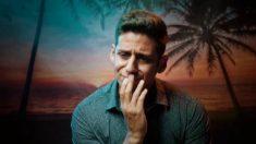 Christofer dará su primera entrevista tras 'La isla de las tentaciones'
