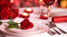 Descubre cómo preparar la mejor cena romántica para San Valentín