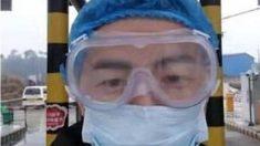 Coronavirus_ un médico muere después de trabajar diez días sin descanso
