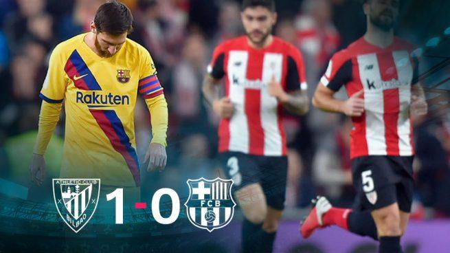 Athletic Barcelona
