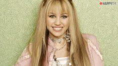 Miley Cyrus participa en la precuela de Hannah Montana