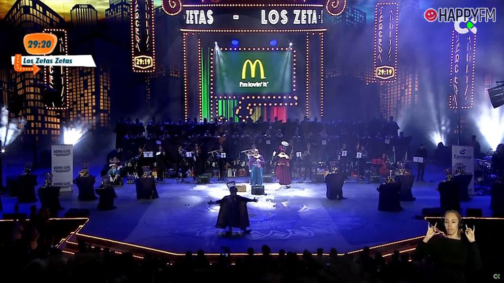 Concurso de Murgas 2020: La Murga que triunfó en Got Talent envuelta en la polémica