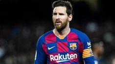 Messi quiere que haya elecciones este verano.