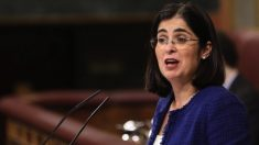 La ministra Carolina Darias. (Foto. PSOE)
