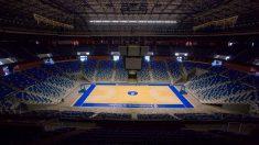 El Palacio de deportes Martín Carpena de Málaga acoge la Copa del Rey 2020 de baloncesto.
