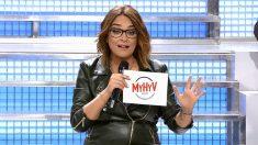 Toñi Moreno volverá pronto a 'MYHYV'