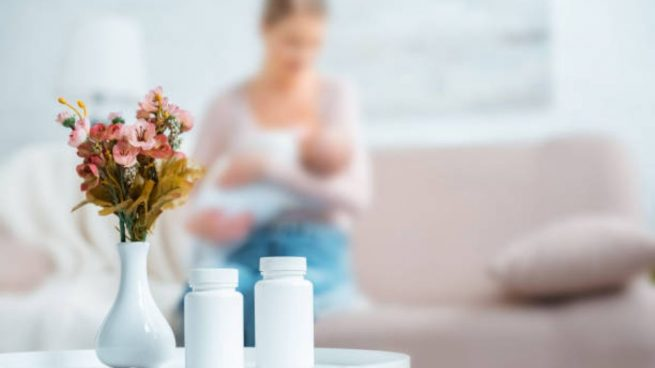 ¿Qué medicamentos puedo tomar durante la lactancia?