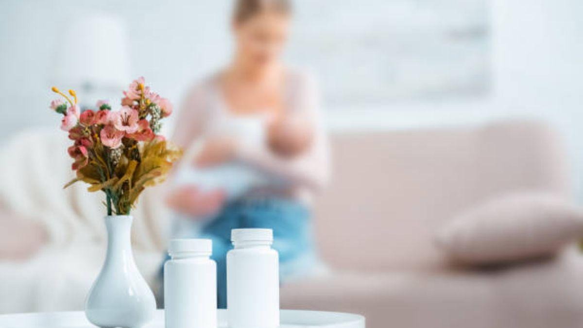 Qué medicamentos puedo tomar durante la lactancia