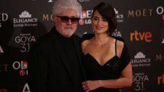 ¿Qué españoles han estado nominados al Oscar?