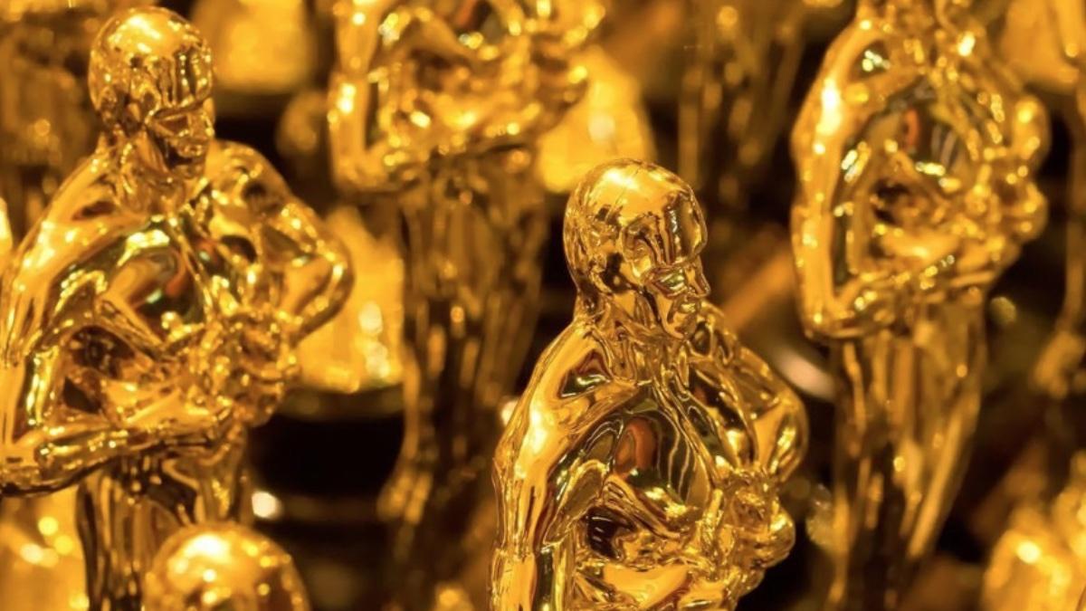 Españoles han ganado un Oscar