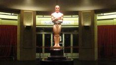 ¿Por qué se llama Oscar a la estatuilla de la Academia?