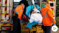 China eleva a 811 los muertos por coronavirus.
