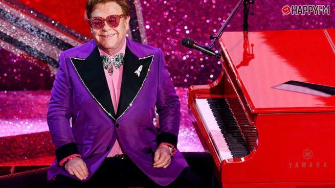 Elton John, Billie Eilish y Eminen impactan en los 'Premios Oscar 2020'
