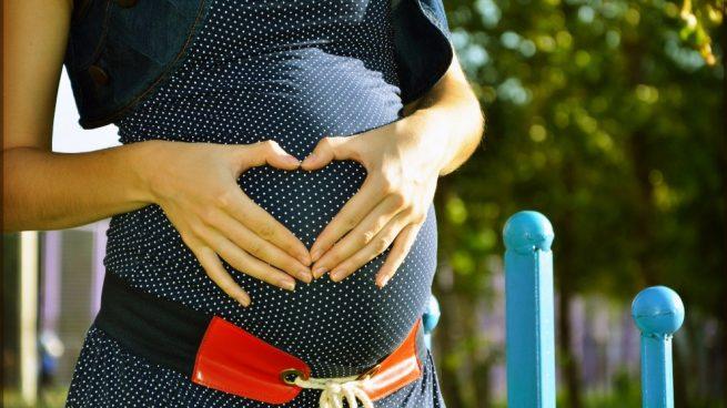 Sinusitis en embarazadas