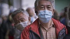 Las mascarillas se han convertido en un elemento imprescindible para protegerse del coronavirus. (Ep)