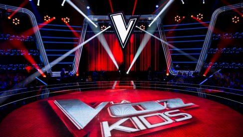 Nueva temporada de 'La Voz Kids'