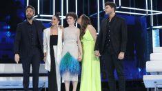 Los nimnados de la Gala 4 de 'OT 2020'