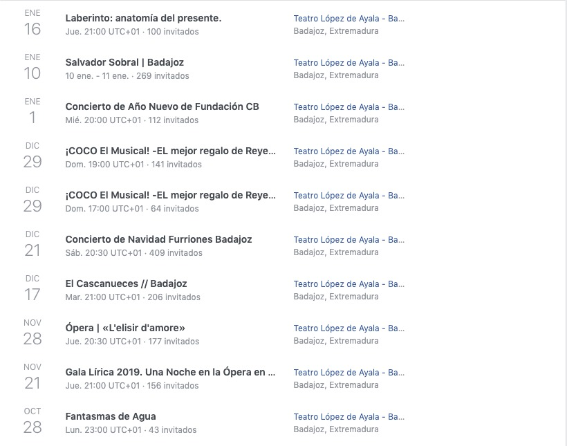 La Diputación socialista de Badajoz dio 133.361 € al hermano de Sánchez para una ópera ¡de un solo pase!