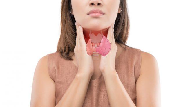 Tiroides y bocio