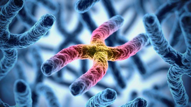 El síndrome de microdeleción