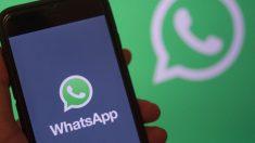 Activar el modo oscuro de WhatsApp en móviles Android