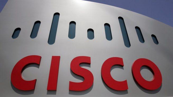 Cisco.