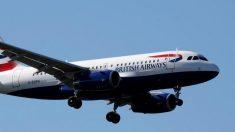 El vuelo Nueva York Londres más rápido de la historia