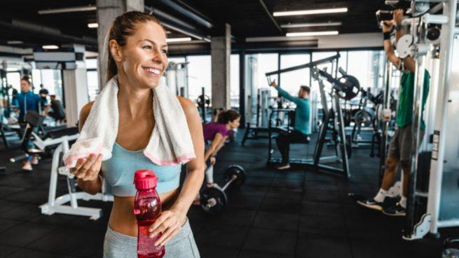 Motivos por los que no debes entrenar todos los días