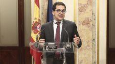 José María Espejo-Saavedra (Foto: EP)