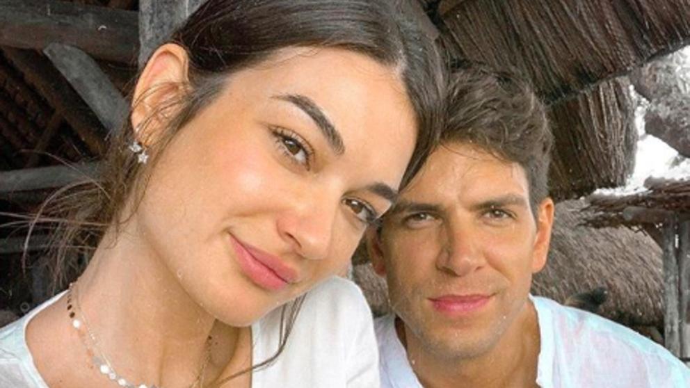 Diego y Estela habrían roto segñun Kiko Motamoros