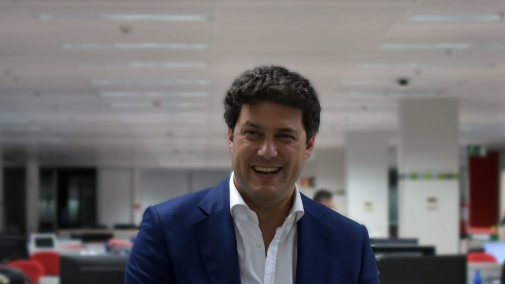 Grupo Dia nombra a Ricardo Álvarez, consejero delegado de España