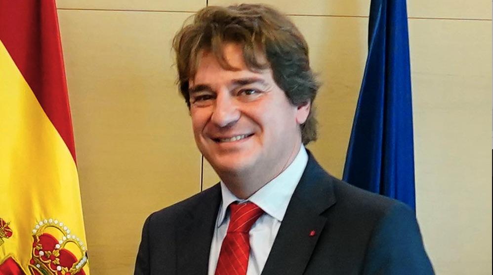 Francisco Javier Ayala Ortega, alcalde de Fuenlabrada. (Foto: Comunidad)