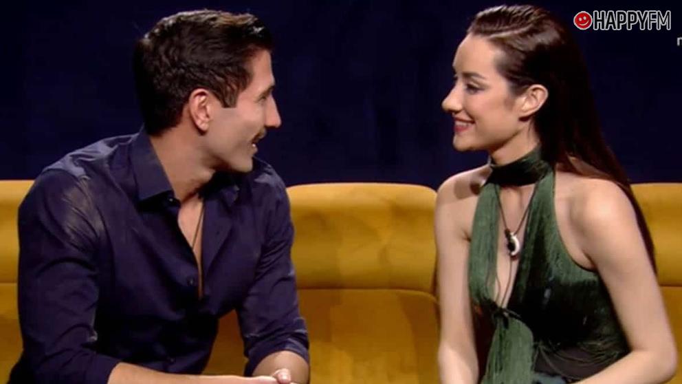 Gianmarco y Adara, más enamorados que nunca