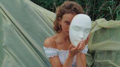 Las máscaras son un elemento básico en Carnaval