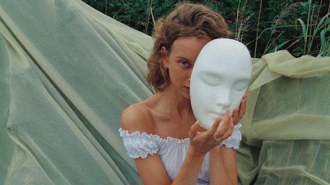 hacer máscaras de Carnaval