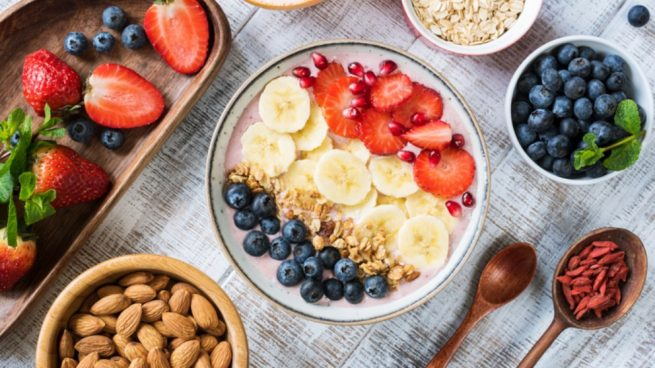 El desayuno puede ayudar a adelgazar