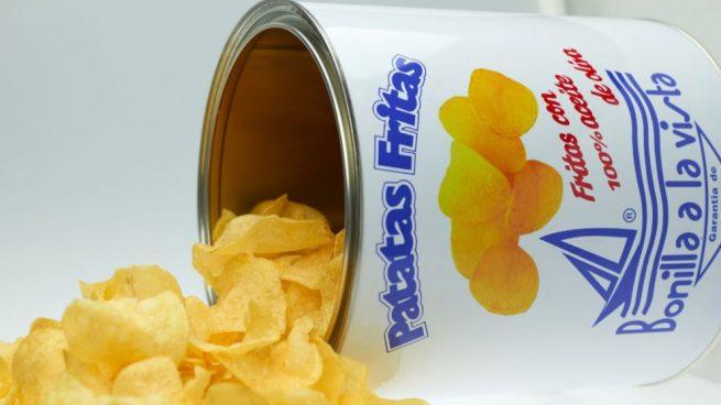 Patatas gallegas