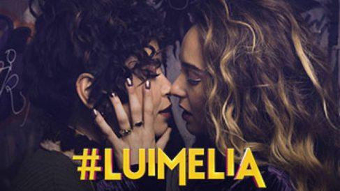 Estreno de '#Luimelia'