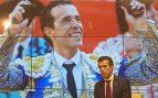 Víctor Puerto cuelga el traje de luces tras 25 años en los ruedos