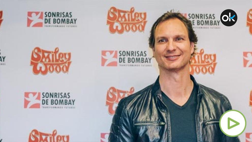 El presentador y locutor Javier Cárdenas.