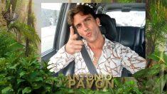 Antonio Pavón estará en 'Supervivientes 2020'