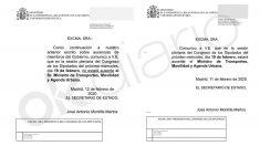 José Luis Ábalos se desdice un día después y no escapará al control parlamentario por el caso de Delcy Rodríguez